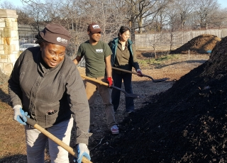 The Case for Government Support of Community Composting (feat. Queens Botanical Garden)