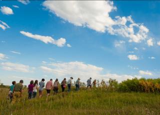 Compost Climate Connections Webinar Series: Carbon Farming Trials in Colorado