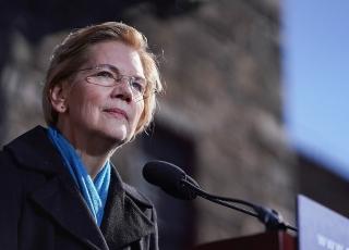 Statement on Sen. Warren's proposal to Break Up Big Tech