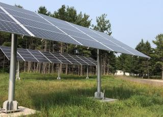 Good Public Policy Key to Building a Renewable-Friendly Utility