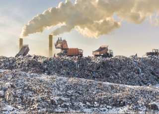 Report Explores Problem of Corporate Concentration in America's Waste and Recycling Sectors