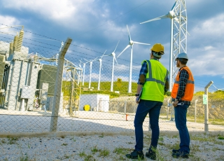 Can More Competition Fix an Outdated Energy System? — Episode 137 of Building Local Power