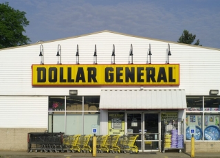 In The New York Times: Dollar Stores Hit a Pandemic Downturn