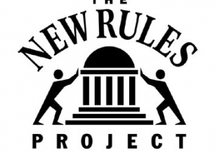 The New Rules Journal – Fall 2001