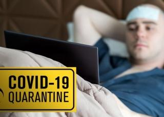 How Will Broadband Networks Handle Quarantine Congestion?