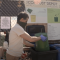 Implementing COVID-19 Safety Protocols for Food Scrap Drop-Off: Spotlight on the Community Compost Depot at Frey Gardens in Providence