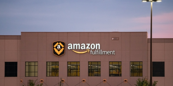 Report: Amazon's Monopoly Tollbooth