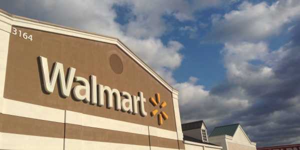 New Report: Walmart's Monopolization of Local Grocery Markets