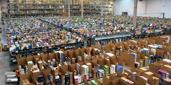 Amazon's New Path to Monopoly Is Through Your Local Government (Episode 50)