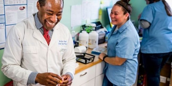 How a Rebirth of Independent Pharmacies Could Cure Rural Ills