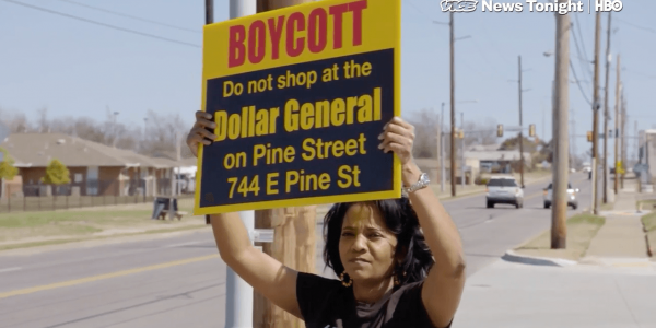Reigning in Dollar Stores (Episode 59)