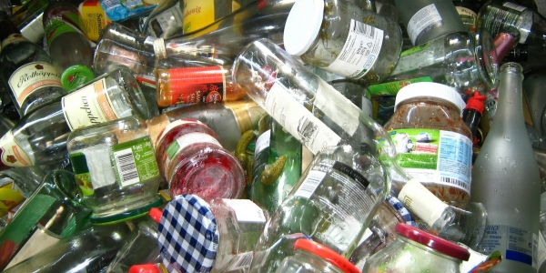Neil Seldman on the Importance of Glass Recycling