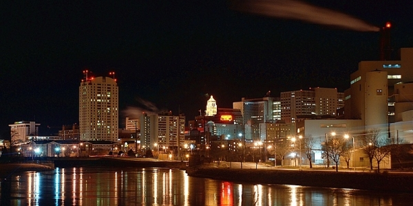 Broadband Competition in the Rochester Region: Reality vs. Federal Statistics