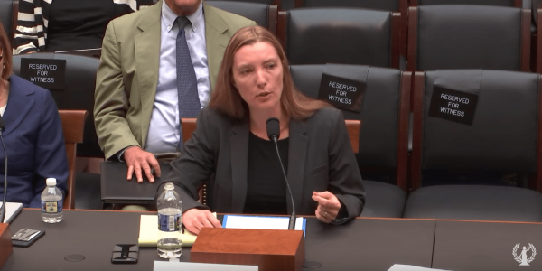 Amazon Faces Sharp Questions about Its Market Power before House Judiciary Committee; ILSR's Stacy Mitchell Testifies