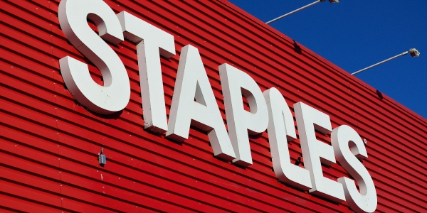 The FTC is Approving a Merger that Will Help Staples and Amazon Cripple Independent Businesses