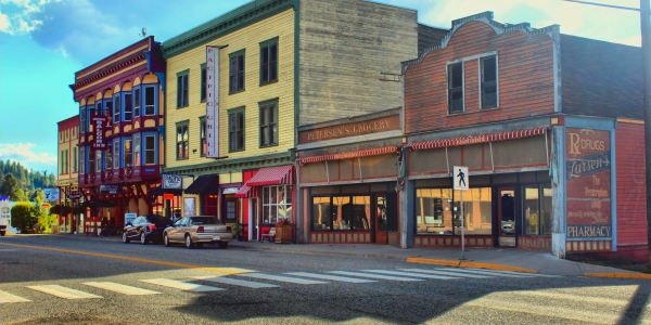 Rebuilding Small Business for a Robust Recovery: A Federal Policy Agenda