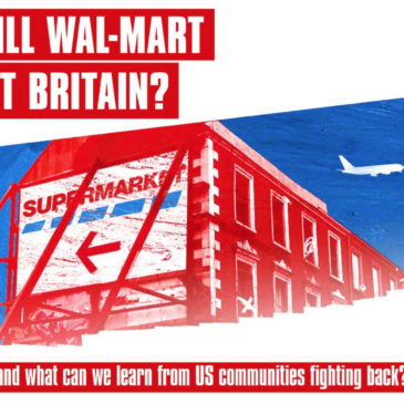 Will Wal-Mart Eat Britain?