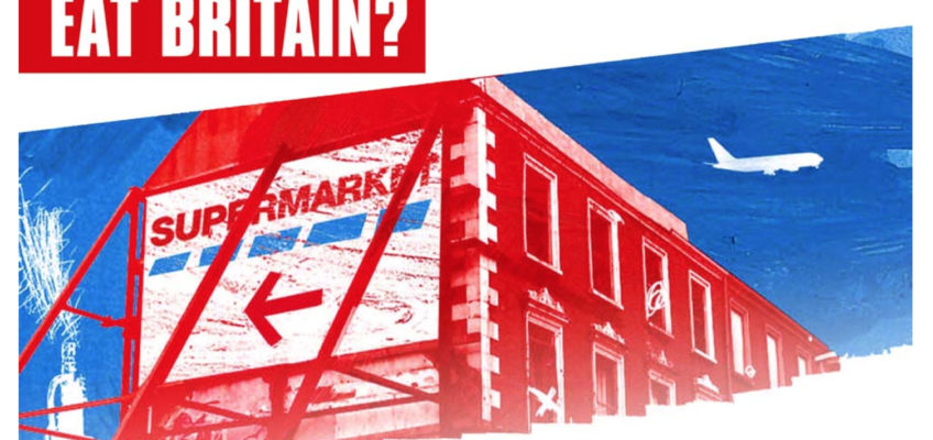 Will Wal-Mart Eat Britain?
