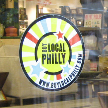 Buy Local Philly Shifts Public Behavior
