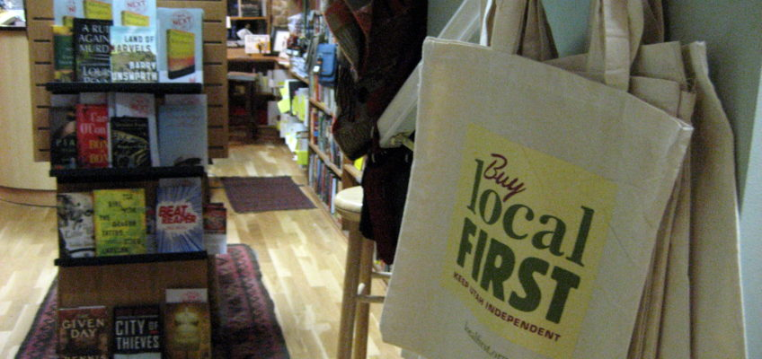 """Local First"" Spurring Shopping and Policy Changes in Utah"