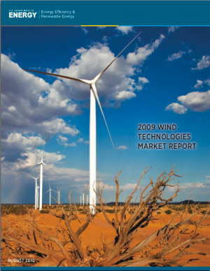 2009 Wind Technologies Market Report