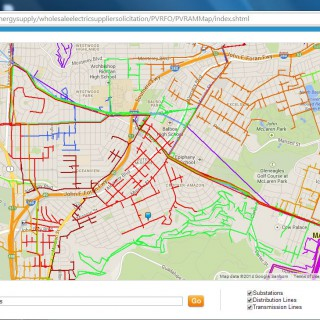 PGE-Map-Screenshot