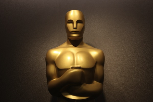 And The Academy Award for Cowardice Goes To….