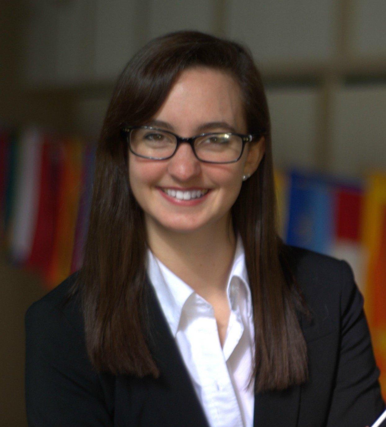 Kelsey Henquinet