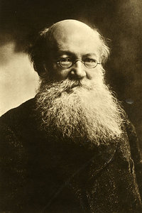 Where is Kropotkin When We Really Need Him?
