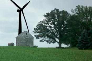 """Citizens Make an Example of Minnesota """"Community Wind"""" Project"""