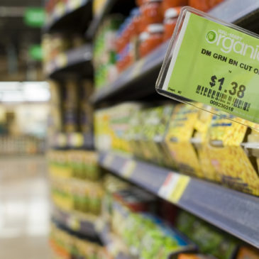 Walmart's promised green product rankings fall off the radar