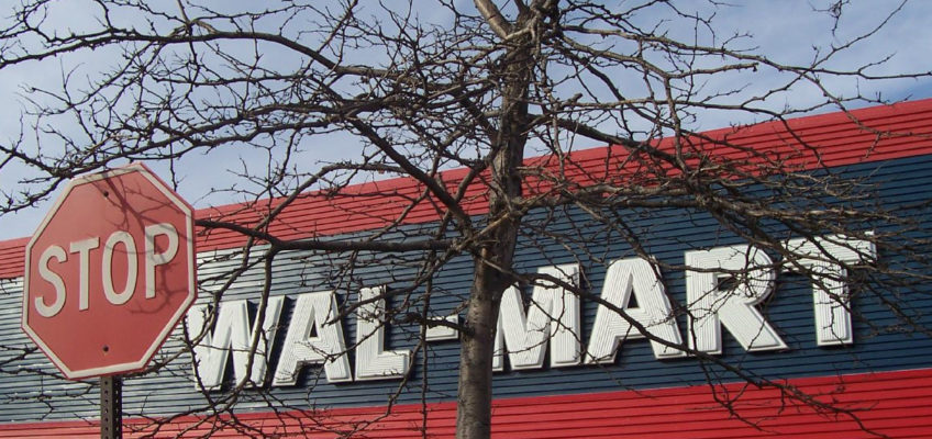 Walmart's greenwash: Why the retail giant is still unsustainable