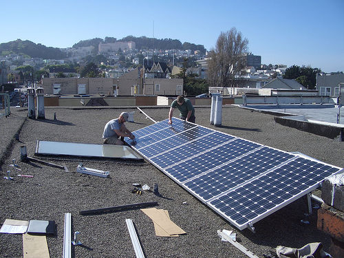 Report: Rooftop Revolution – Changing Everything with Cost-Effective Local Solar