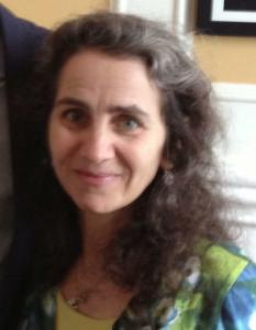 Brenda photo headshot April 2013