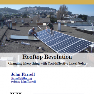 Rooftop Revolution cover graphic