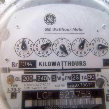 Net Metering a Cost to Utilities, or a Benefit?