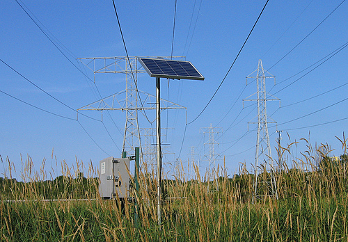 Get a Local Clean Energy Future by Trading-in the 20th Century Electric Grid