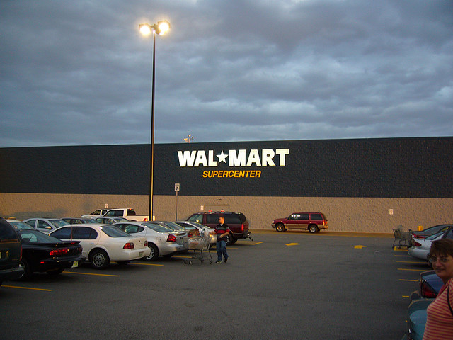 Top 10 Ways Walmart Fails on Sustainability