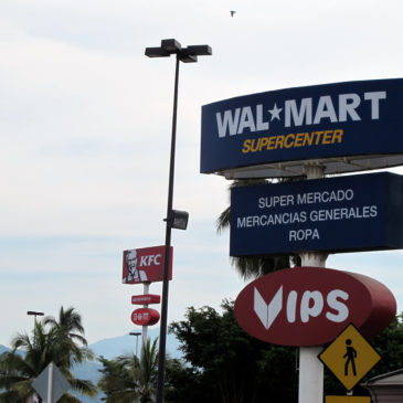 The Walmart de Mexico Scandal: Here's a Punishment that Befits the Crime