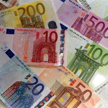 The Euro and Local Self-Reliance:  A Flashback