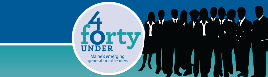 """Stacy Mitchell Named To Maine's """"Forty Under 40"""" List"""