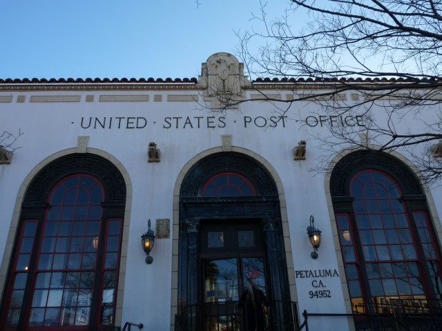 How Phantom Accounting Is Destroying The Post Office