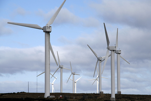 Phase-Out of the Federal Wind Tax Credit a Good Thing?