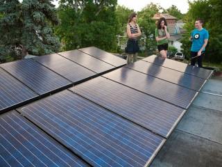 Colorado Caps Solar Permitting Fees
