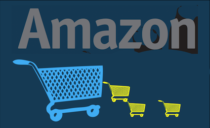 Amazon Infographic: How a Single Company Gained a Stranglehold over Online Shopping and the Future of Retail