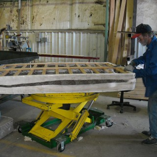 Mattress recycling in Eugene, OR, creates jobs and reduces waste.