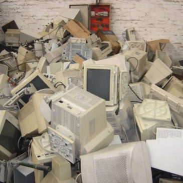 Illinois' Game-Changing E-scrap Law