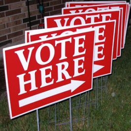 Elections – The Public Good Index