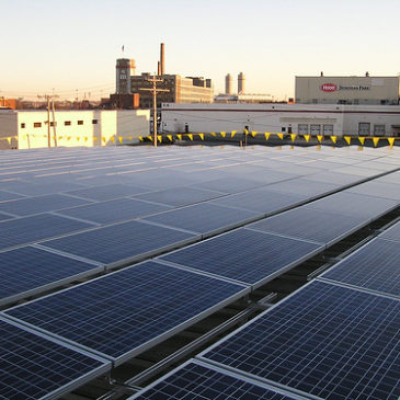 Going Local Gives More Value to Solar Power