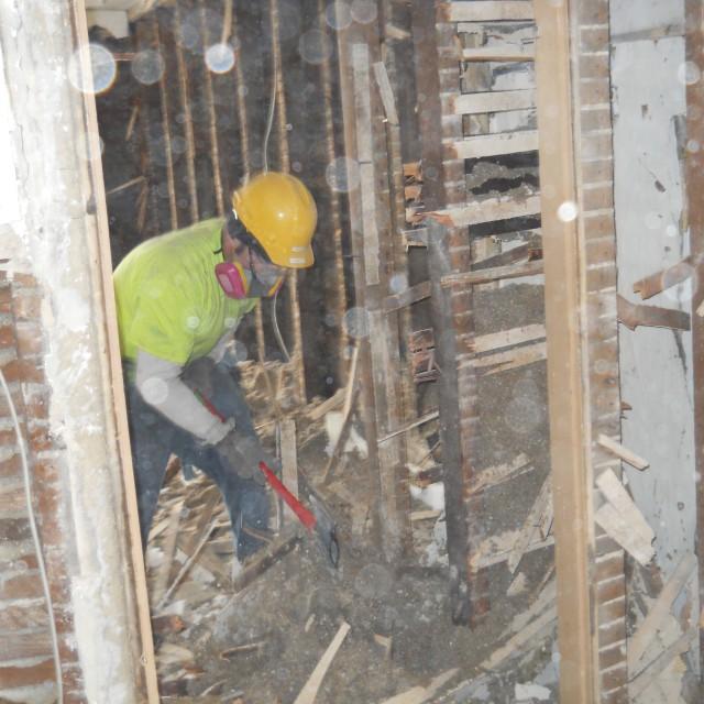 Shop Demo Depot Deconstruction 1